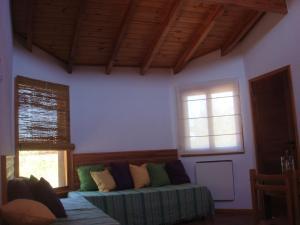 La Tranquila, Apartmány  Capilla del Monte - big - 11