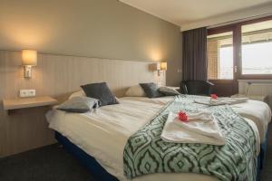 Hotel Eperland.  Foto 18