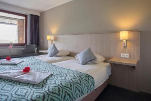 Hotel Eperland.  Foto 20
