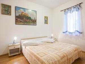 Apartment Korelic Green Garden, Appartamenti  Porec - big - 6