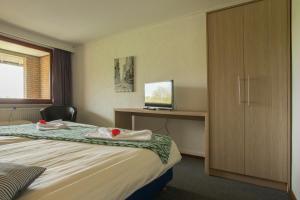Hotel Eperland.  Foto 9