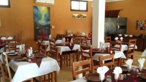 Le Grand Calao, Мини-гостиницы  Уагадугу - big - 26