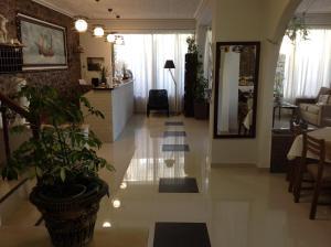 Angela Hotel, Hotely  Agia Marina Aegina - big - 135