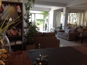 Angela Hotel, Hotely  Agia Marina Aegina - big - 134
