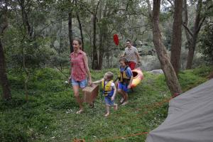 Kangaroo Valley Holiday Park