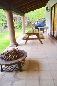 Casa Tequisquiapan, Ferienhöfe  Tequisquiapan - big - 15