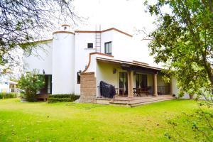 Casa Tequisquiapan, Загородные дома  Текискиапан - big - 36