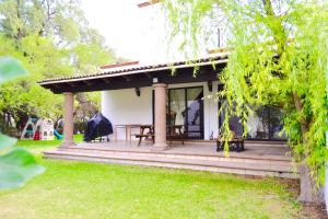 Casa Tequisquiapan, Загородные дома  Текискиапан - big - 19