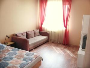 Apartment Proletarskaya 21
