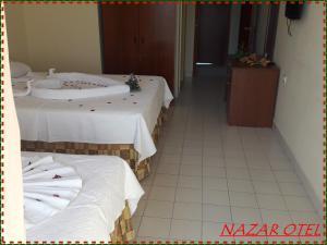 Nazar Hotel, Szállodák  Didim - big - 1