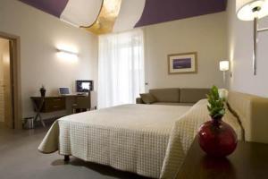 Le Magnolie Hotel(Módica)