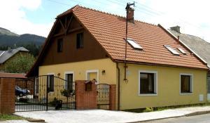 Namas Holiday home in Loucna nad Desnou 1041 Loučná nad Desnou Čekija