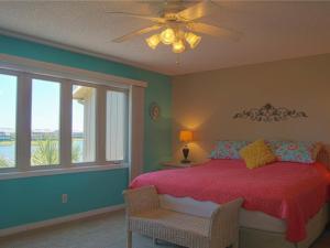 Seascape Boardwalk Villas 280 Miramar Beach Townhouse, Holiday homes  Destin - big - 31