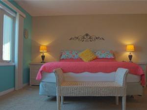 Seascape Boardwalk Villas 280 Miramar Beach Townhouse, Holiday homes  Destin - big - 33