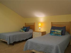 Seascape Boardwalk Villas 280 Miramar Beach Townhouse, Holiday homes  Destin - big - 34