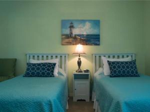 Seascape Boardwalk Villas 280 Miramar Beach Townhouse, Holiday homes  Destin - big - 35