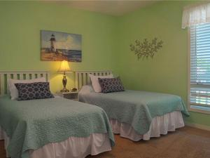 Seascape Boardwalk Villas 280 Miramar Beach Townhouse, Holiday homes  Destin - big - 37