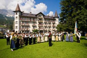 Franceschi Park Hotel - AbcAlberghi.com