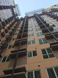 Rochester condominium