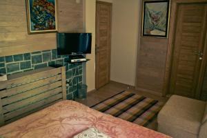 Apartmani Vila Bjelasica, Apartmány  Kolašin - big - 11