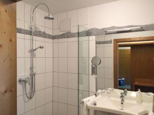 Hotel Rockenschaub - Mühlviertel, Отели  Либенау - big - 3