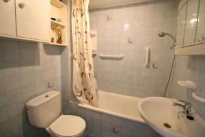 Holiday Apartment Apolo III, Appartamenti  Calpe - big - 15