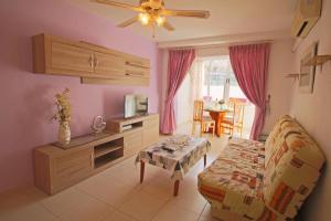 Holiday Apartment Apolo III, Appartamenti  Calpe - big - 13