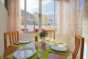 Holiday Apartment Apolo III, Appartamenti  Calpe - big - 12