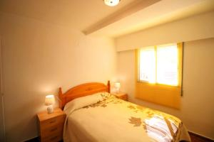 Holiday Apartment Apolo III, Appartamenti  Calpe - big - 8