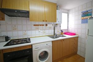 Holiday Apartment Apolo III, Appartamenti  Calpe - big - 6