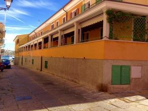La casa Al Porto - AbcAlberghi.com