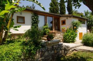Garden House, Ferienhäuser  Selcuk - big - 15