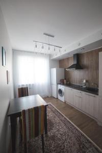 The Room: apartment #34, Apartmány  Astana - big - 14