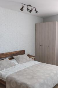 The Room: apartment #34, Apartmány  Astana - big - 16