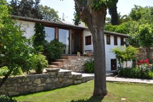 Garden House, Ferienhäuser  Selcuk - big - 18