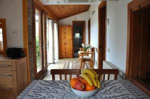 Garden House, Ferienhäuser  Selcuk - big - 20