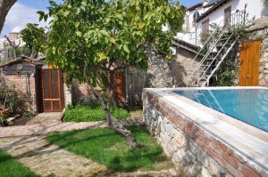 Garden House, Ferienhäuser  Selcuk - big - 21