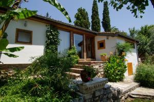 Garden House, Ferienhäuser  Selcuk - big - 24