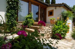 Garden House, Ferienhäuser  Selcuk - big - 25