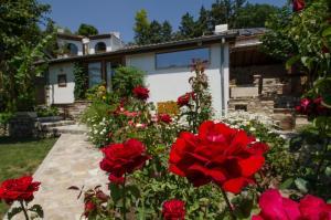 Garden House, Ferienhäuser  Selcuk - big - 26