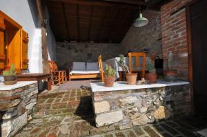 Garden House, Ferienhäuser  Selcuk - big - 28