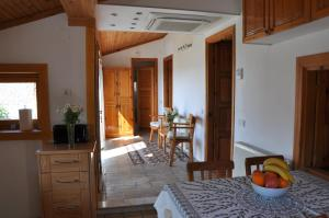 Garden House, Ferienhäuser  Selcuk - big - 30