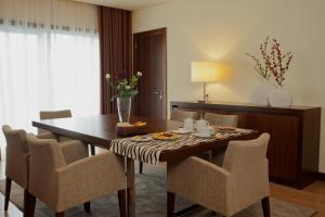 Palace Hotel e SPA - Termas de Sao Miguel, Szállodák  Fornos de Algodres - big - 27