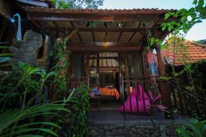 Bulian Homestay, Проживание в семье  Кубутамбахан - big - 11