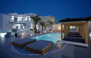 Callia Retreat Suites - Adults Only(Fira)