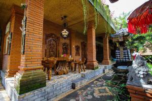 Bulian Homestay, Ubytování v soukromí  Kubutambahan - big - 53