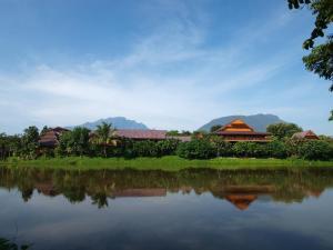 Rimdoi Resort