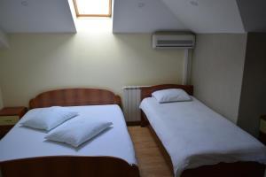 Motel Braća Lazić, Мотели  Bijeljina - big - 2
