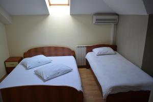 Motel Braća Lazić, Мотели  Bijeljina - big - 3