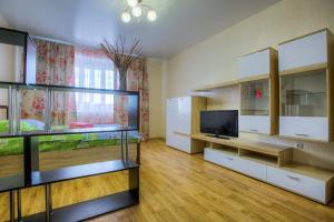 Apartment on Moskovskiy prospekt 97a